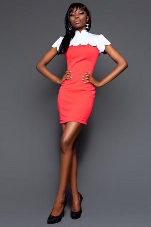 Jadone Fashion: Платье Бенедикт М-1 - главное фото