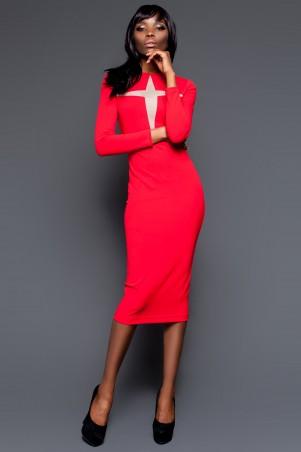 Jadone Fashion: Платье Миранда М-2 - главное фото