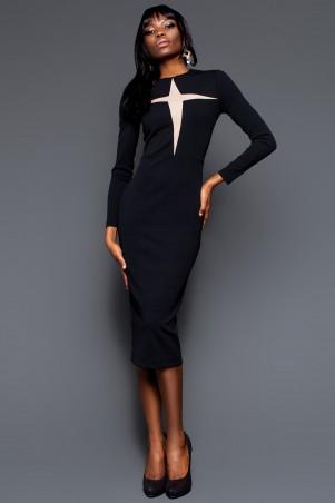 Jadone Fashion: Платье Миранда М-1 - главное фото