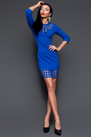 Jadone Fashion: Платье-туника Анит М-5 - главное фото