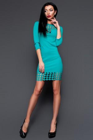 Jadone Fashion: Платье-туника Анит М-4 - главное фото