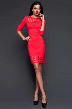 Jadone Fashion: Платье-туника Анит М-2 - главное фото