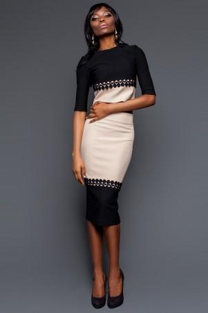 Jadone Fashion: Костюм Селина М-3 - главное фото