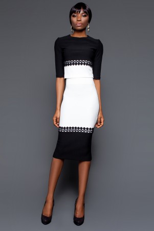 Jadone Fashion: Костюм Селина М-1 - главное фото