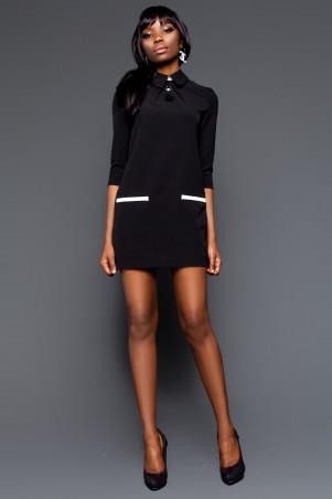Jadone Fashion: Платье-туника Лорен М-4 - главное фото