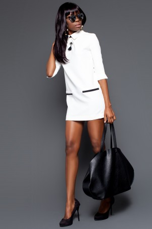 Jadone Fashion: Платье-туника Лорен М-1 - главное фото