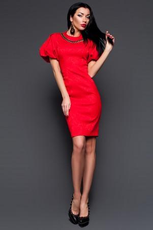 Jadone Fashion: Платье Келли М-1 - главное фото