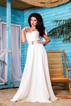 Medini Original: Вечернее платье Романтика ночи G - главное фото