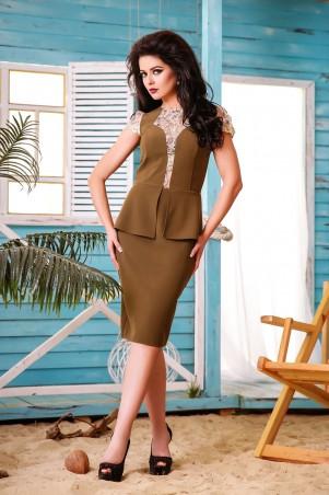Medini Original: Коктейльное платье Первая леди A - главное фото