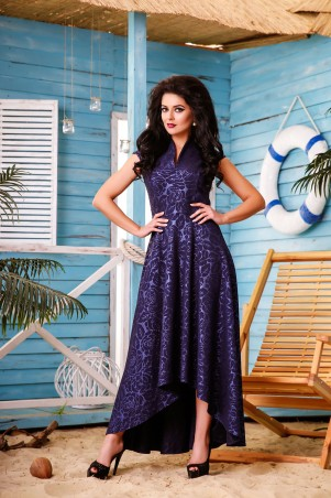 Medini Original: Вечернее платье Цветочные сны A - главное фото