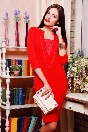 Lenida: Платье Алекс - главное фото