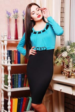 Lenida: Платье Алика - главное фото