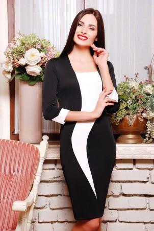 Lenida: Платье Волна - главное фото