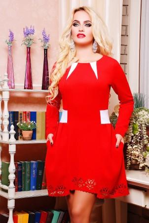 Lenida: Платье Маргарита - главное фото