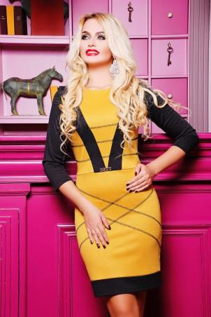Lenida: Платье Тори - главное фото