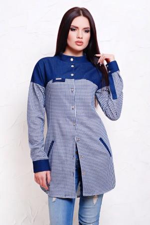 Glem: Рубашка Нарина д/р - главное фото