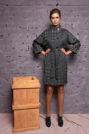 Raslov: Пальто 199 - главное фото
