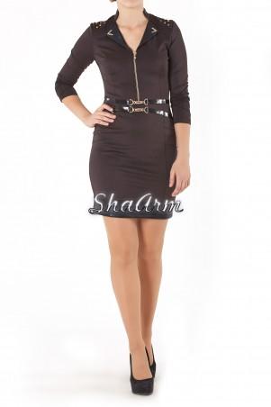 ShaArm: Платье повседневное 9686 - главное фото