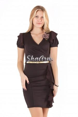 ShaArm: Платье нарядное 9693 - главное фото