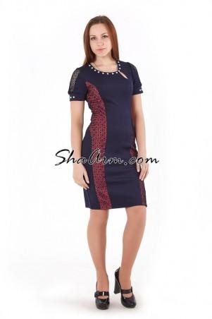 ShaArm: Платье повседневное 9697 - главное фото