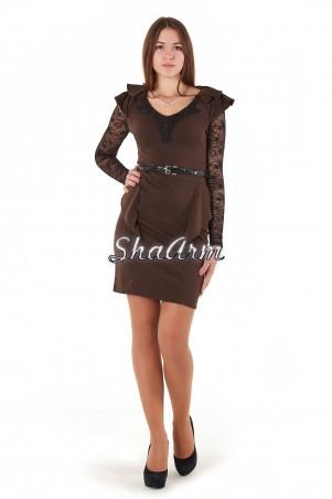 ShaArm: Платье нарядное 9657 - главное фото