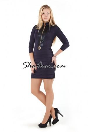 ShaArm: Платье повседневное 9679 - главное фото