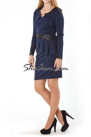 ShaArm: Платье повседневное 9673 - главное фото