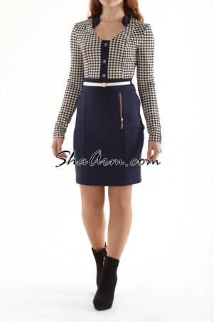 ShaArm: Платье повседневное 9879 - главное фото