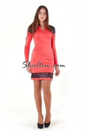 ShaArm: Платье повседневное 9894 - главное фото
