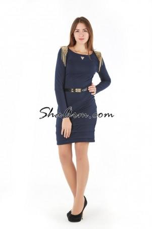 ShaArm: Платье нарядное 9640 - главное фото