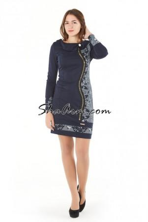 ShaArm: Платье повседневное 9641 - главное фото