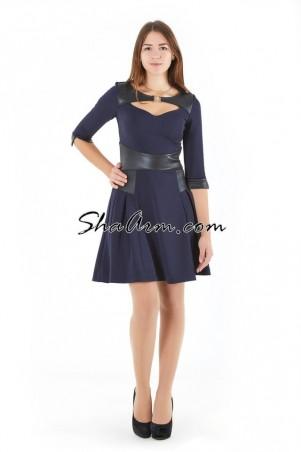 ShaArm: Платье повседневное 9933 - главное фото