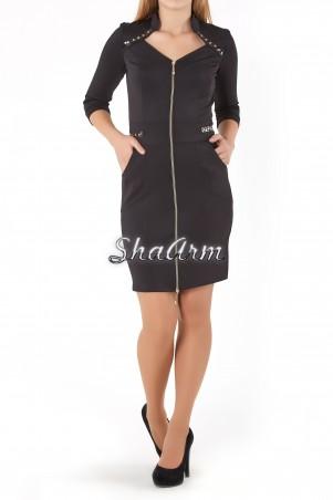 ShaArm: Платье повседневное 9681 - главное фото