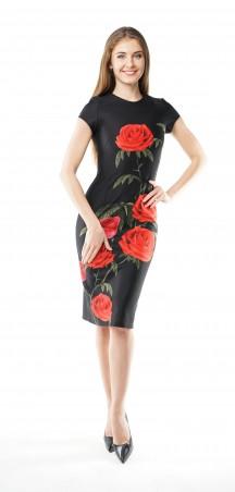 Kireya: Платье 0054 - главное фото