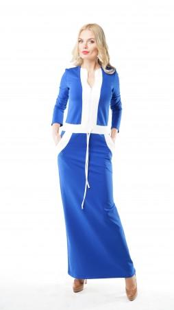 Kireya: Платье 0040 - главное фото