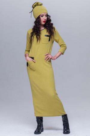 Jet: Платье Дреда 1131-5216 - главное фото