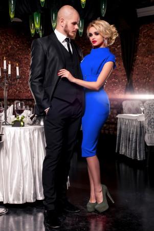 Jadone Fashion: Платье Эдем М-4 - главное фото