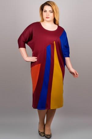 Olis-Style: Платье Эшли - главное фото