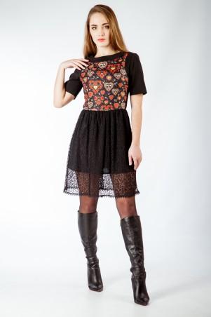 Mila Merry: Платье 156380 - главное фото