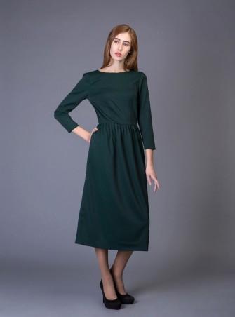 Tali Ttes: Платье 2015087 - главное фото