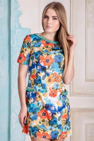 Simply brilliant: Платье Маура - главное фото