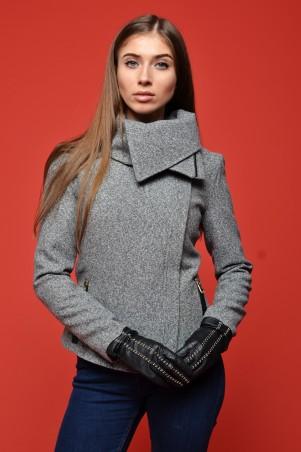 """TessDress: Стильная женская куртка """"Иньянь 2"""" 3030 - главное фото"""