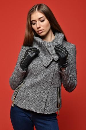 """TessDress: Стильная женская куртка """"Иньянь"""" 3029 - главное фото"""