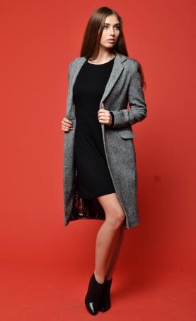 """TessDress: Женское пальто """"Классик"""" 3028 - главное фото"""