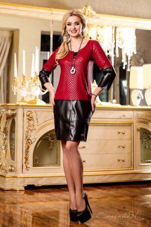 Seventeen: Платье 553.1153 - главное фото