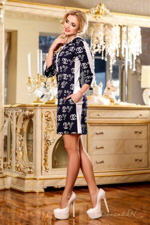 Seventeen: Платье 561.1158 - главное фото