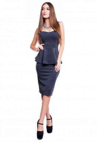 Karree: Платье Ломар P864M3000 - главное фото