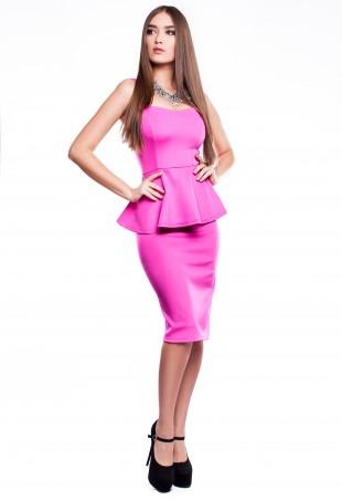 Karree: Платье Ломар P864M3002 - главное фото