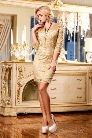 Seventeen: Платье 554.1170 - главное фото