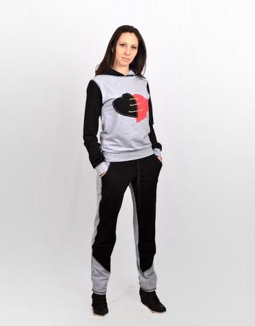 Interbest: Спортивный костюм СК-0899 - главное фото